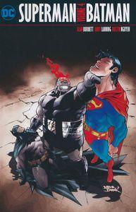 [Superman/Batman: Volume 4 (Product Image)]