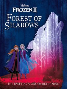 [Twisted Tales: Disney: Frozen 2: Forest Of Shadows (Product Image)]