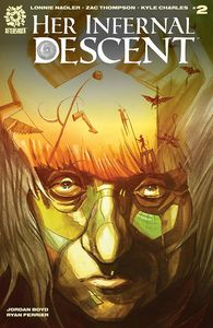 [Her Infernal Descent #2 (Product Image)]