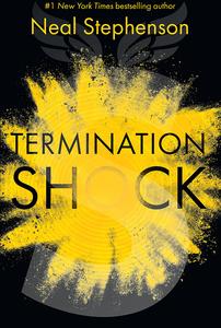 [Termination Shock (Hardcover) (Product Image)]