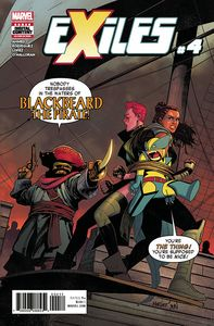 [Exiles #4 (Product Image)]