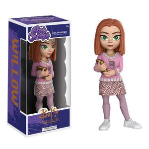 [Buffy The Vampire Slayer: Rock Candy Vinyl Figure: Willow (Product Image)]