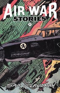 [Air War Stories #1 (Product Image)]