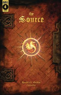 [The cover for Source #4]