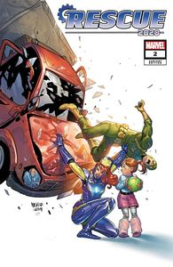 [2020: Rescue #2 (Andolfo Variant) (Product Image)]