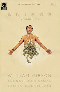 [William Gibson: Alien 3 #2 (Cover A Christmas) (Product Image)]