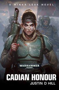 [Warhammer 40K: Cadian Honour (Product Image)]