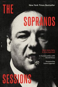 [The Sopranos Sessions (Product Image)]