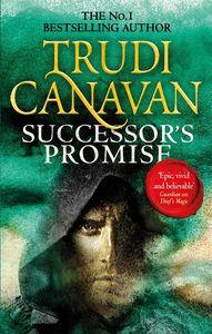 [Millennium's Rule: Book 3: Successors Promise (Product Image)]