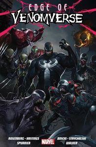 [Edge Of Venomverse (UK Edition) (Product Image)]