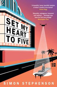 [Set My Heart To Five (Signed Bookplate Edition) (Product Image)]
