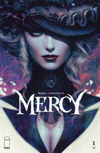 [Mirka Andolfo's Mercy #1 (Cover C Artgerm) (Product Image)]