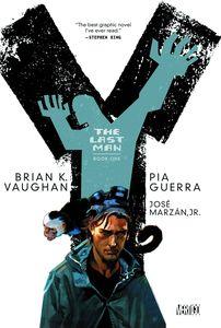 [Y The Last Man: Volume 1 (Product Image)]