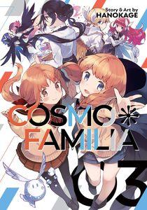 [Cosmo Familia: Volume 3 (Product Image)]