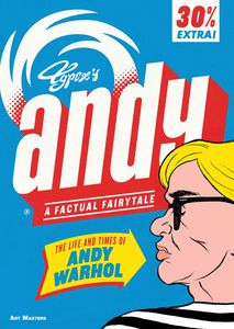 [Andy: The Life & Times Of Andy Warhol (Product Image)]