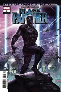 [Black Panther #3 (Product Image)]