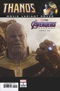[Thanos #1 (Movie Variant) (Product Image)]