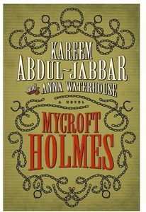 [Mycroft Holmes (Signed Limited Edition Hardcover) (Product Image)]