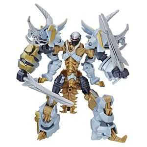 [Transformers: The Last Knight: Deluxe Wave 2 Action Figure: Dinobot Slug (Product Image)]