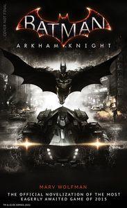 [Batman: Arkham Knight: Novelization (Product Image)]