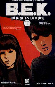 [Black Eyed Kids: Volume 1 (Product Image)]