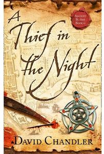[Ancient Blades: Book 2: Thief In The Night (Product Image)]
