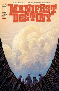 [Manifest Destiny #37 (Product Image)]