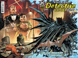 [Detective Comics #1027 (Joker War) (Product Image)]