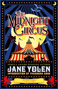 [The Midnight Circus (Product Image)]
