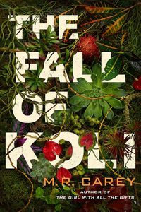 [The Rampart Trilogy: Book 3: The Fall Of Koli (Product Image)]