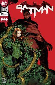 [Batman #43 (Variant Edition) (Product Image)]