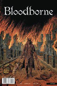 [Bloodborne #1 (Cover C Kowalski) (Product Image)]