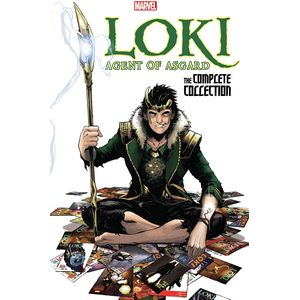 [Loki: Agent Of Asgard: Complete Collection (New Printing) (Product Image)]