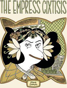 [Empress Cixtisis (Hardcover) (Product Image)]