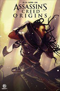 [Assassins Creed: Origins (Product Image)]