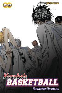 [Kuroko Basketball: 2-In-1 Edition: Volume 14 (Product Image)]