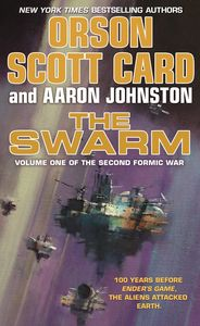 [The Second Formic War: Book One: The Swarm (Product Image)]