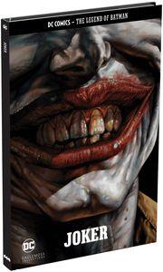 [DC Graphic Novel Collection: Legends Of Batman: Volume 10: Joker (Product Image)]