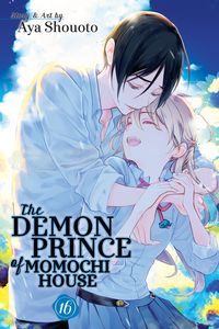 [The Demon Prince Of Momochi House: Volume 16 (Product Image)]