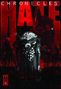 [Chronicles Of Hate (Hardcover) (Product Image)]