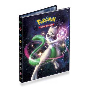 [Pokémon: 4-Pocket Portfolio: Hidden Fates (Product Image)]