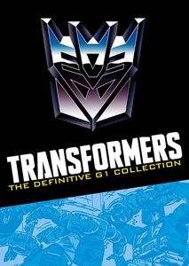 [Transformers: Definitive G1 Collection: Volume 22: Harder They Die (Product Image)]