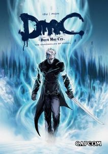 [Devil May Cry: Volume 1 (Titan Edition - Hardcover) (Product Image)]