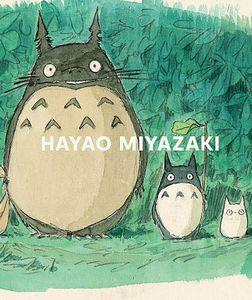 [Hayao Miyazaki (Hardcover) (Product Image)]