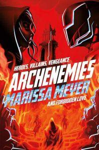 [Archenemies (Product Image)]