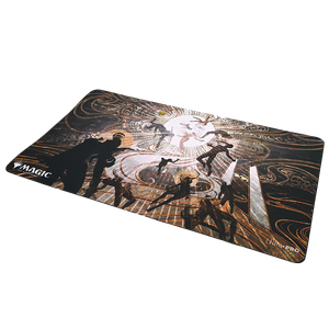 [Magic The Gathering: Mystical Archive Playmat: Day Of Judgment (Product Image)]