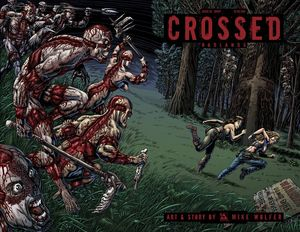 [Crossed: Badlands #82 (Wrap Cover) (Product Image)]