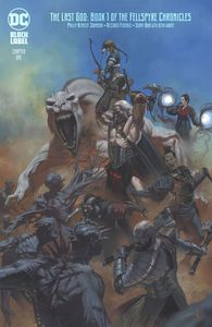 [The Last God #1 (Card Stock Variant Edition) (Product Image)]