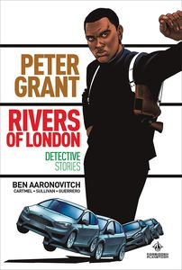 [Rivers Of London: Volume 4: Detective Stories (Forbidden Planet Exclusive Signed Mini Print Edition - Hardcover) (Product Image)]