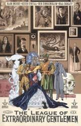 [The League Of Extraordinary Gentlemen: Volume 1 (Titan Edition) (Product Image)]